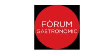 FÒRUM GASTRONÓMICO